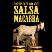 "Image of CD ""Salsa Macabra"""