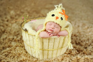 Image of Spring Chick Hat