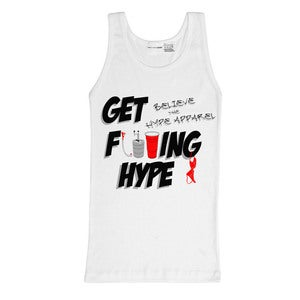 Image of Get Hype Tanktop