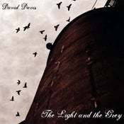 "Image of ""The Light and the Grey"" CD"