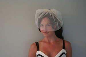 Image of Honeycomb Lush Blusher Veil