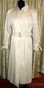 Image of Burberry Classic long Trench SZ 14