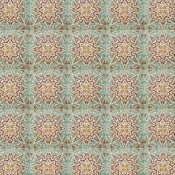 Image of Savvy Flooring {Argana Star Tile}