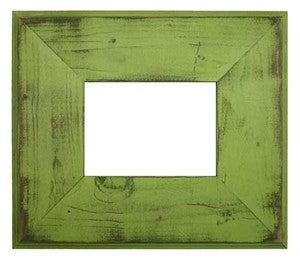 Image of The Barnwood Frame 8x10