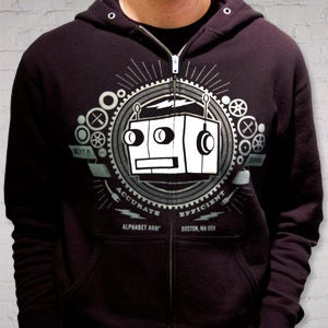 Image of The El Cahote Hoody