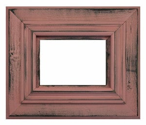 Image of The 3.5 inch Bungalow Frame 8x20