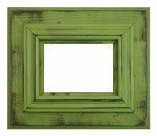 Image of The 3.5 inch Bungalow Frame 11x14