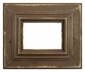Image of The 3.5 inch Bungalow Frame 16x20
