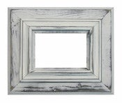 Image of The 3.5 inch Bungalow Frame 10x10