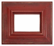Image of The 3.5 inch Bungalow Frame 16x16