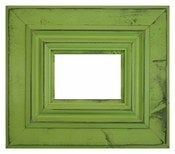 Image of The 5 inch Bungalow Frame 8x10