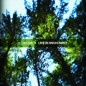 Image of SOLD OUT ! | Helios | Live In Snohomish (DVD)
