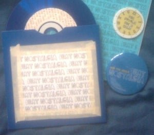 Image of Beat Nostalgia (2010) CD album