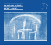 Image of Concert Program - 2011 re-master - OUT NOW