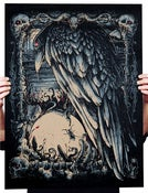Image of SOLD OUT- Sonisphere Crow