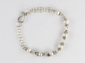 Image of Lucky Seven Wedding Day Bracelet