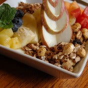 Image of Sweet Mosaic All-Local, All-Natural Granola