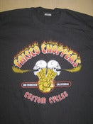 Image of N.O.S. Frisco Choppers Tee circa 1980s