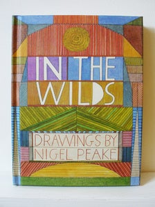 Image of In The Wilds: Drawings by Nigel Peake