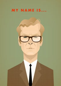 Image of My Name is Michael Caine