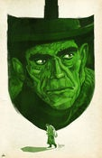 Image of The Body Snatcher - Limited Edition Print