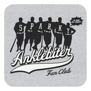 Image of Sparky Anklebiter Fan Club