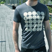 Image of Carry Monster Dots Teeshirt