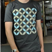 Image of Japanese Circles Teeshirt
