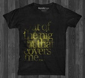 Image of Alpha Phi Alpha : Invictus t-shirt