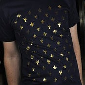 Image of Male Fertility Symbol Tee