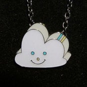Image of Cloud Necklace