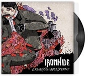 Ironhide vinyl