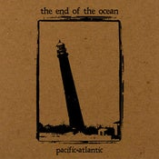 "Image of *SOLD OUT* The End of the Ocean 'Pacific.Atlantic"" CD"