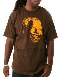 Image of Mandela Mens - Brn