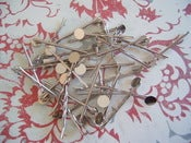 Image of Bobby Pins - packs of 25 (includes postage in Aust)
