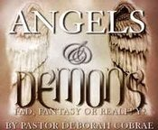 Image of Angels and Demons (CD Series)