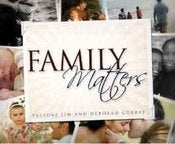 Image of Family Matters (CD series)