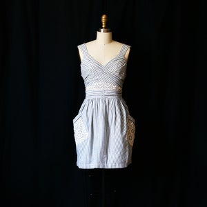 Image of Hype Ellie May dress
