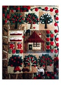 Image of Apple Tree Farm quilt pattern