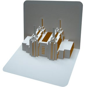 Image of Battersea Power Station