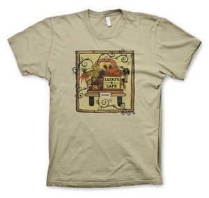"Image of Limited Edition ""Farm Fresh"" T-Shirt - White or Sand"