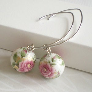 Image of Memento Earrings