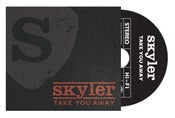 Image of 'Take You Away' EP