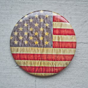 Image of Americana Button