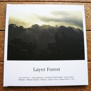 Image of V.A / Layer Forest [AY002]