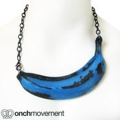 Image of The Onch BLUE Banana