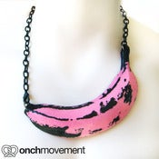 Image of The Onch PINK Banana
