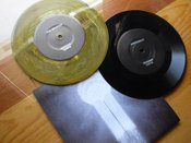 Image of Bridesmaid / Sun Splitter - split 7&quot;
