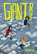 Image of Giant Days book