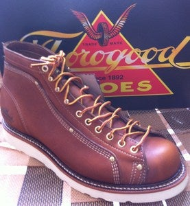 Image of Thorogood Ankle Original Roofer